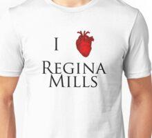 I Heart Regina Mills Unisex T-Shirt
