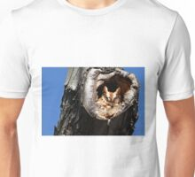 Afternoon nap Unisex T-Shirt