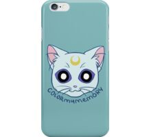 Sailor Cat (1A) iPhone Case/Skin