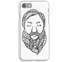 Beards 2 iPhone Case/Skin