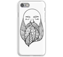 Beards 1 iPhone Case/Skin