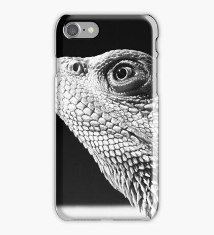 Bearded Dragon   Pogona iPhone Case/Skin