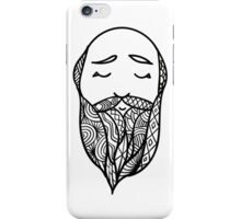 Beards 4 iPhone Case/Skin