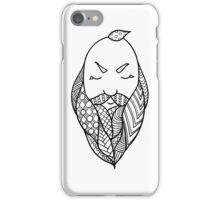 Beards 5 iPhone Case/Skin