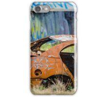Werribee 3030 iPhone Case/Skin