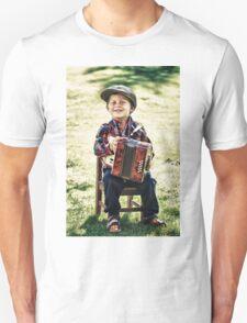 retro boy T-Shirt