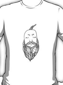 Beards 6 T-Shirt