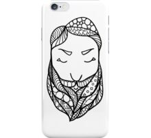 Beards 7 iPhone Case/Skin