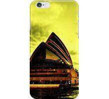 Investigation of Seakeeping Characteristics of Sydney Opera House iPhone Case/Skin
