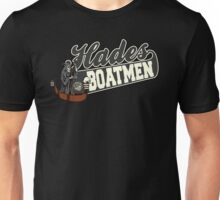 Hades Boatmen Unisex T-Shirt