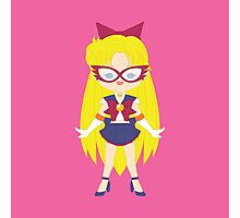 Sailor V Photographic Print