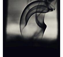 Empty Souls Photographic Print