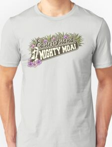 Easter Island Monoliths T-Shirt