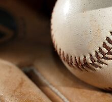 Baseball by Felix M. Cobos