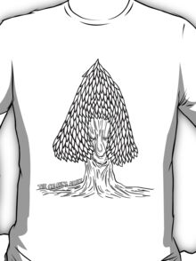 Old Trees 4 T-Shirt
