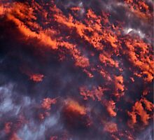 Ravishing Skies by TheTubbyLife