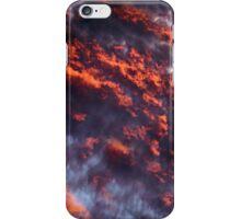 Ravishing Skies iPhone Case/Skin