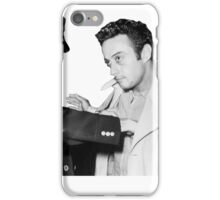 Lenny Bruce Arrest iPhone Case/Skin