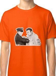 Lenny Bruce Arrest Classic T-Shirt
