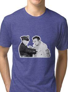 Lenny Bruce Arrest Tri-blend T-Shirt