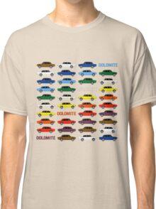 Triumph Dolomite Rainbow Classic T-Shirt