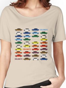 Triumph Dolomite Rainbow Women's Relaxed Fit T-Shirt