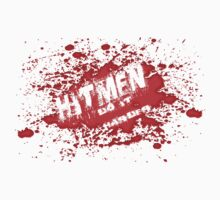Hitmen Do It Harder by synister1