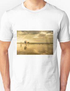 Reflections at Sorrento Unisex T-Shirt