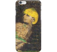 Love Amulets of the Clumsy Duchess 3 iPhone Case/Skin