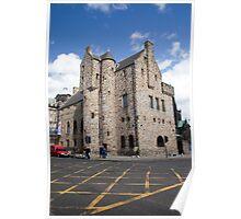 Castle Street Poster