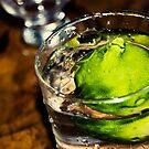 Lime Splassh ii by ghastly