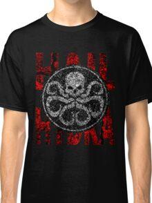 Hail Hydra. Classic T-Shirt