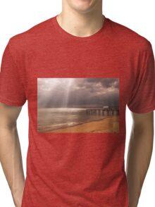 Sullivan Bay, Sorrento Tri-blend T-Shirt