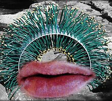 these lips by John Douglas