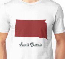 South Dakota - States of the Union Unisex T-Shirt