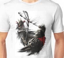 Samurai warriors Unisex T-Shirt
