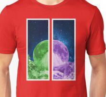 Book Cover T Unisex T-Shirt