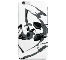 Gas Miley  iPhone Case/Skin