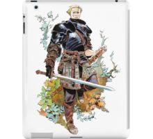 Brienne of Tarth iPad Case/Skin