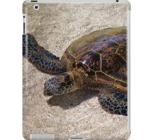 Playful Honu iPad Case/Skin