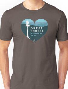 Love GFNP T-Shirt