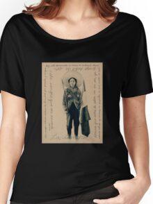 La Sangre Women's Relaxed Fit T-Shirt