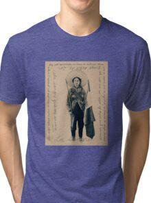 La Sangre Tri-blend T-Shirt