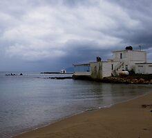 in Georgipolis, northern Crete/Greece by babha