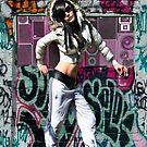 Gangster Girl by Hannah Elizabeth Wells