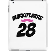 Markiplrrrr! iPad Case/Skin