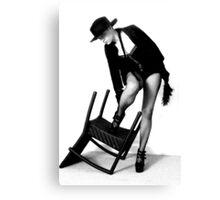 Cabaret! Canvas Print