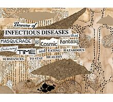 Infection Photographic Print