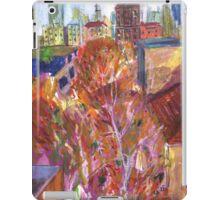 Crick Avenue, Autumn iPad Case/Skin