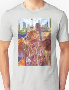 Crick Avenue, Autumn T-Shirt